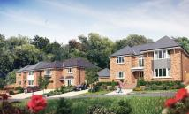 5 bedroom Detached property for sale in Cotter wood Meadow...