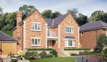 5 bed Detached property in Cotterwood Meadows...