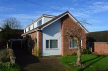 Detached Bungalow for sale in Gilbert Crescent...