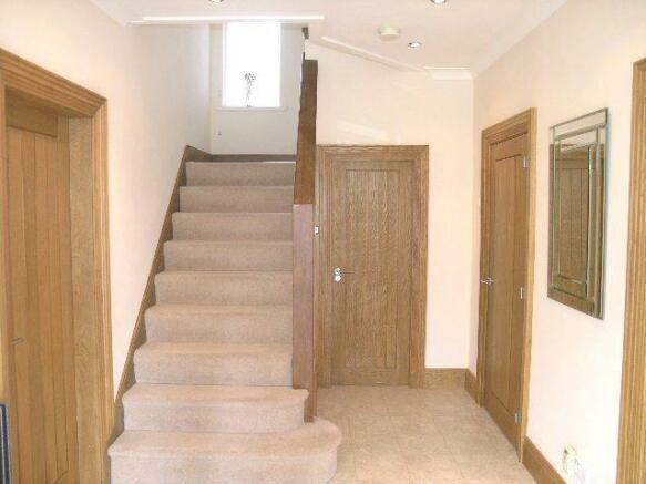 Reception Hallway