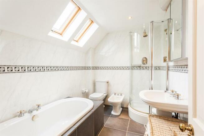 Five Piece Bathroom
