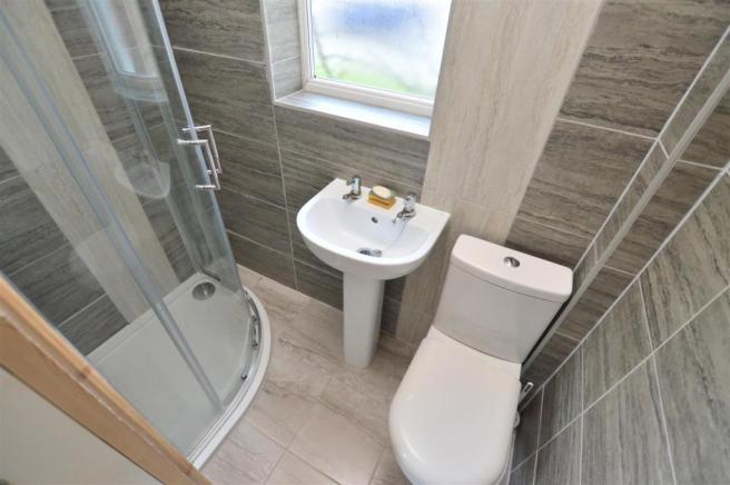 Shower Room/Cloakroom