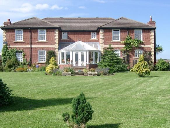 4 Bedroom Detached House For Sale In Swarland Park Equestrian