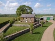 5 bedroom Detached property for sale in Thropton, MORPETH...
