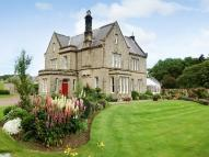 6 bed semi detached home for sale in Whittingham, ALNWICK...