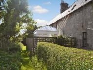 Cottage for sale in Hauxley Links...