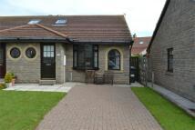 Semi-Detached Bungalow for sale in Harcar Court, SEAHOUSES...