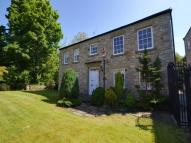 4 bedroom Detached property in Lintzford, Rowlands Gill...