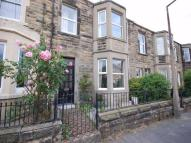 3 bedroom Terraced house in Marine Road, Amble...
