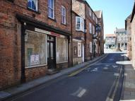 property to rent in 4 Emgate, BEDALE, North Yorkshire