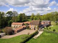 Detached property for sale in Scruton Grange...