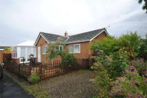 Detached Bungalow in 4 Ash Tree Walk, Bedale...