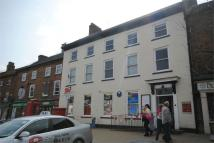 property to rent in 6 Market Place, Bedale, North Yorkshire