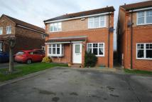 2 bedroom semi detached property in Iddison Drive, Bedale...