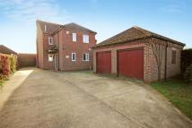 4 bedroom Detached home in Maple Lodge, Carthorpe...