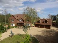 6 bedroom Detached property to rent in Shillinglee, Surrey