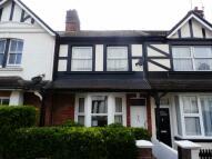2 bed Terraced house in Reginald Road...