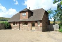 Detached home to rent in Off Lewes Road...