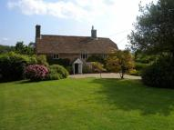 Detached property for sale in Firgrove Road...