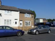 2 bed End of Terrace property in The Moor Road, Sevenoaks...