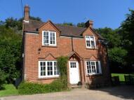 Detached home in Sundridge Hill...