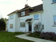 2 bed Terraced property to rent in Wadhurst Road, Frant...