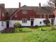 2 bedroom Terraced property to rent in Wadhurst Road, Frant...