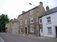 Terraced home for sale in Wolsingham...