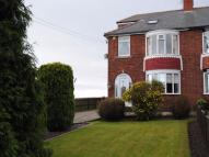 4 bed semi detached property in Wingate Road...