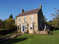 5 bed Detached home in Lydgate Lane, Wolsingham...