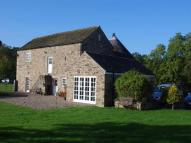 Barn Conversion for sale in Scotch Isle Farm...
