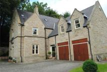 4 bed Detached property in 14 Leazes Lane...