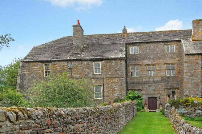 5 bedroom semi detached house for sale in stanhope bishop