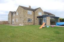 Detached home for sale in Hamsterley...