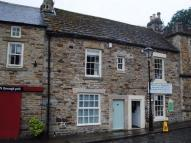 Cottage in Market Place, Stanhope...