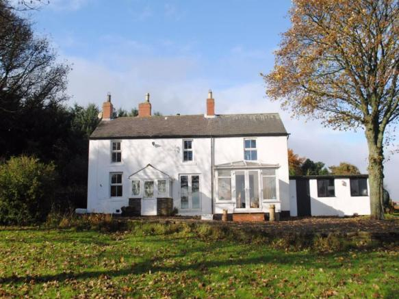 4 Bedroom Semi Detached House For Sale In The Old Post Office