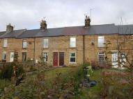 2 bed Terraced property in Durham Road, Wolsingham...