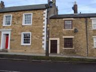 2 bedroom Terraced home in West End, Wolsingham...