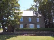 Detached property for sale in Prudhoe, Northumberland