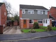 semi detached house to rent in Carisbrooke Crescent...