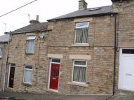 3 bed Terraced house for sale in Martin Street, Stanhope...