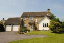 4 bedroom Detached house to rent in Witton le Wear...