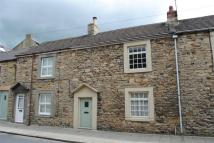 2 bedroom Terraced home to rent in The Causeway, Wolsingham...