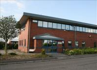 property to rent in Unit 1B Mills Way, Boscombe Down Business Park, Amesbury, Salisbury, Wiltshire, SP4 7RX