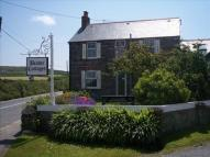 property for sale in Beaver Cottages, Tregatta, Tintagel, Cornwall, West Country, PL34 0DY