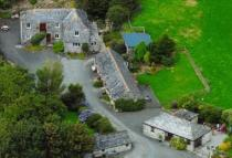 property for sale in Barn Farm, Trewennan , St. Teath, Bodmin, Cornwall, PL30 3JZ