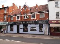 property for sale in Cider Press Antiques Centre, 58 Bridge Street, Taunton, Somerset, TA1 1UD