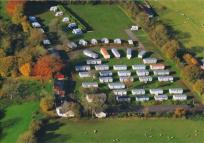 property for sale in Established Caravan & Camping Site, Bowdens, Langport, Somerset, TA10 0DD