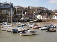 property for sale in Admirals House, Quayfield Road, Ilfracombe, Devon, EX34 9EN