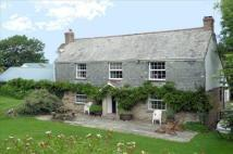 property for sale in Gwinear Farm, Cubert, Newquay, Cornwall, TR8 5JX